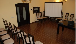 Conference Hall [1]