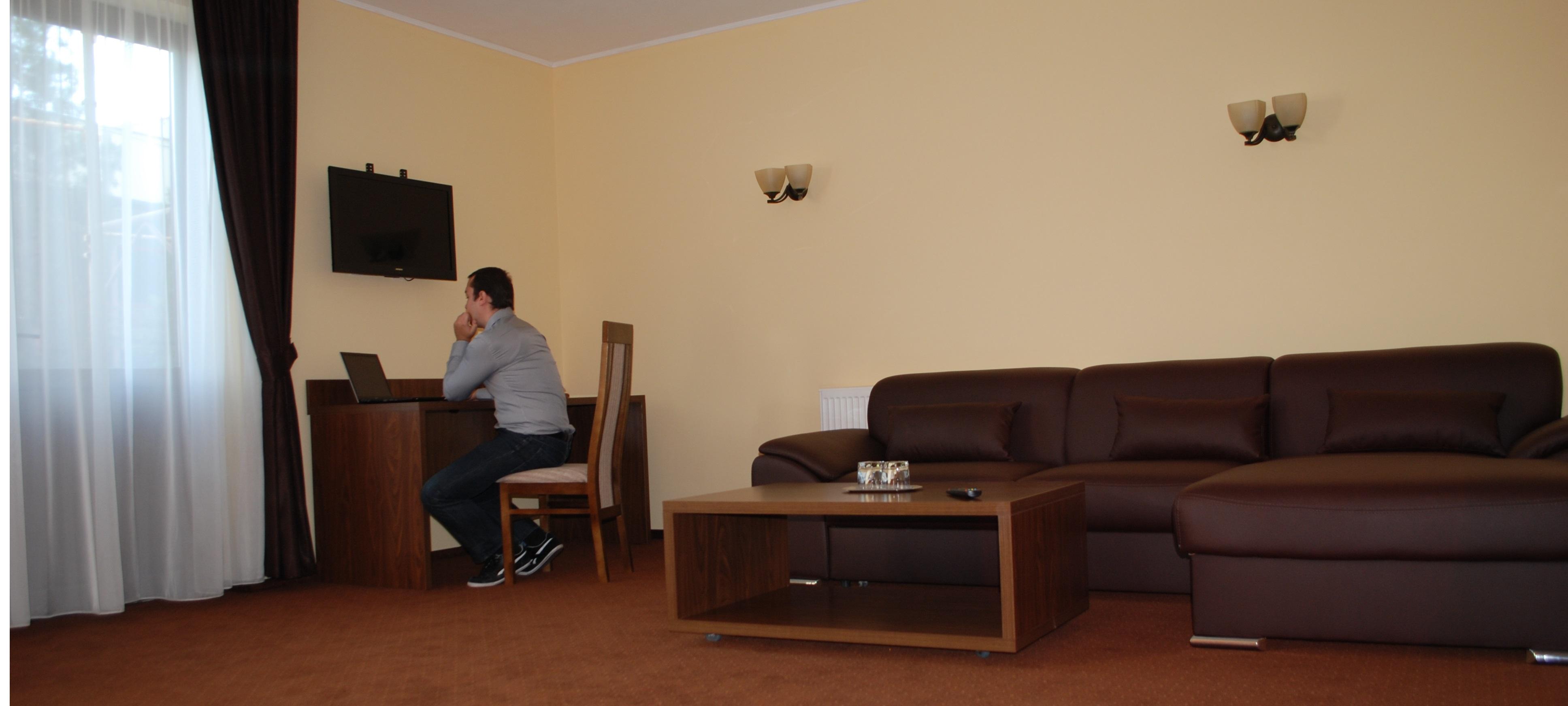 Apartment [3]