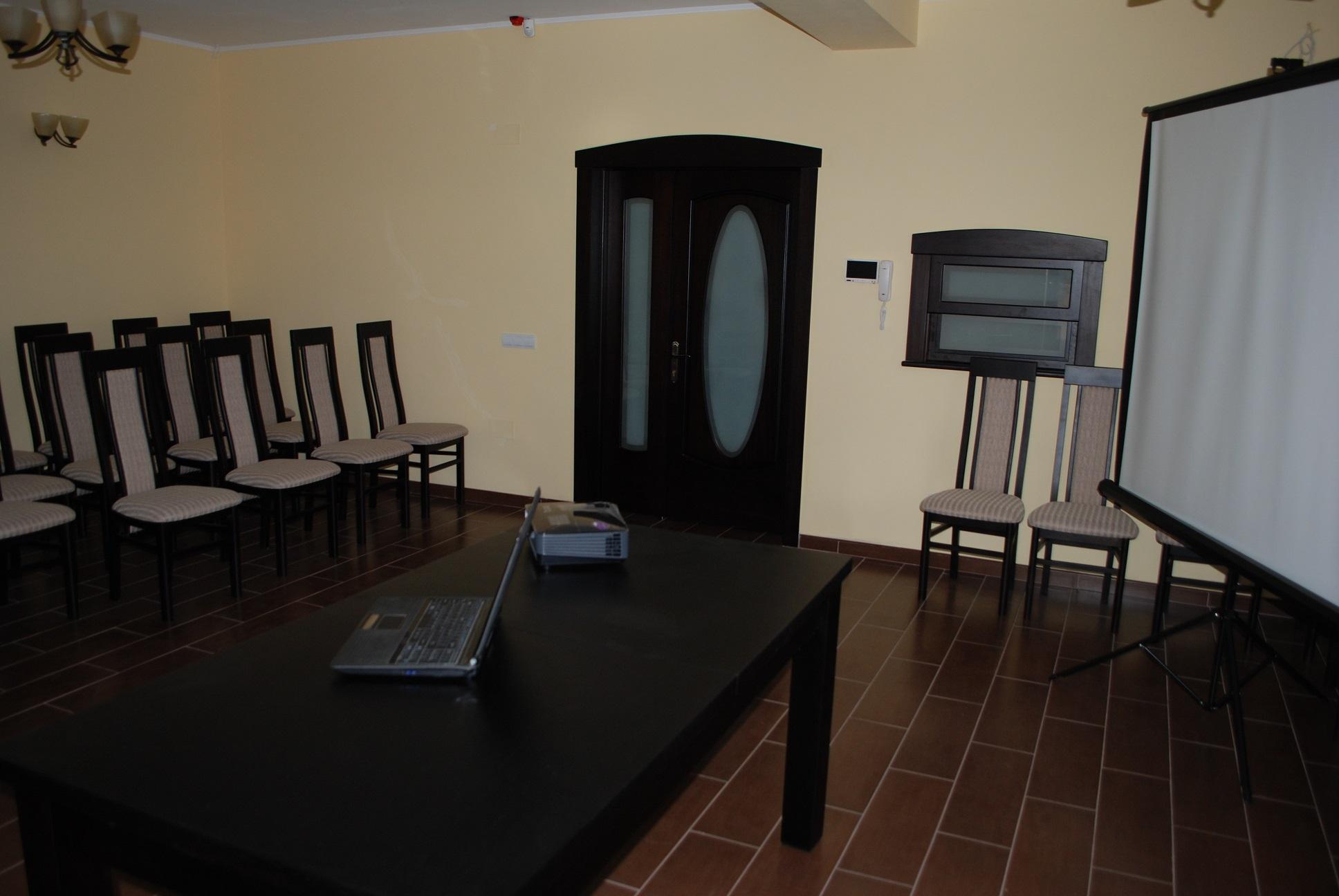 Sala Conferinte [2]